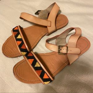 Mossimo Supply Co Sandals size 11